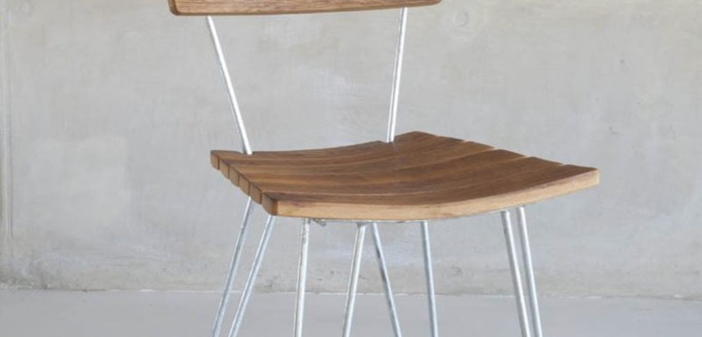 Sydafrika, cafe stol, cafe chair oak-recovery